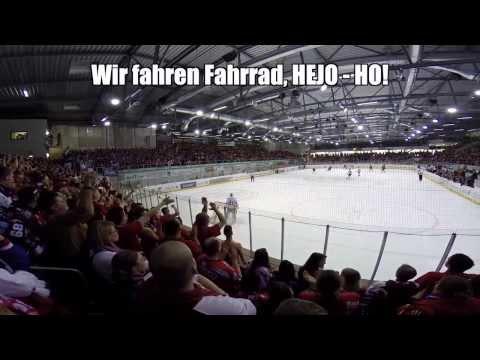 23.2.2104 - Wolfsburg Medley - Fangesänge Eisbären Berlin