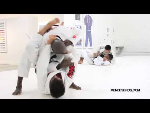 Gui Mendes rolling with Jason Manly | Art of Jiu Jitsu Academy | (949) 645 1679