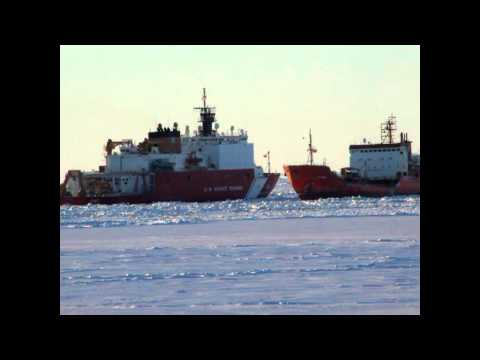 Trans-Arctic Oil Pipeline To China Melts North Pole!