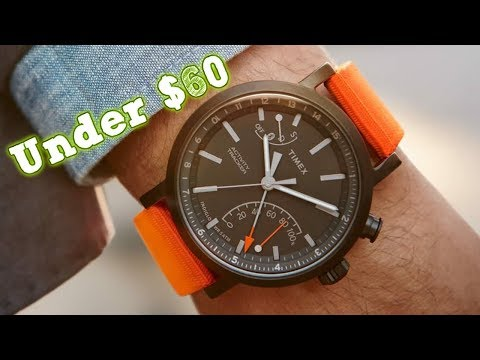Top 10 Cheapest Chinese Smartwatches Under $60 You Can Buy in 2017 / 2018