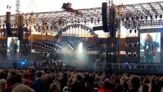 JVG: Etenee feat. Pete Parkkonen @ Olympic Stadium 22.8.2014 (5.1DD+ Lumia 930)