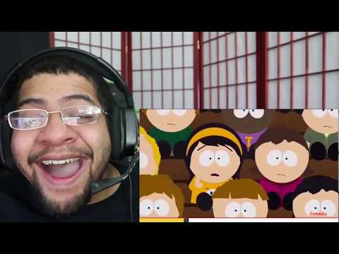 Thumbnail: Try Not To Laugh Challenge South Park Edition