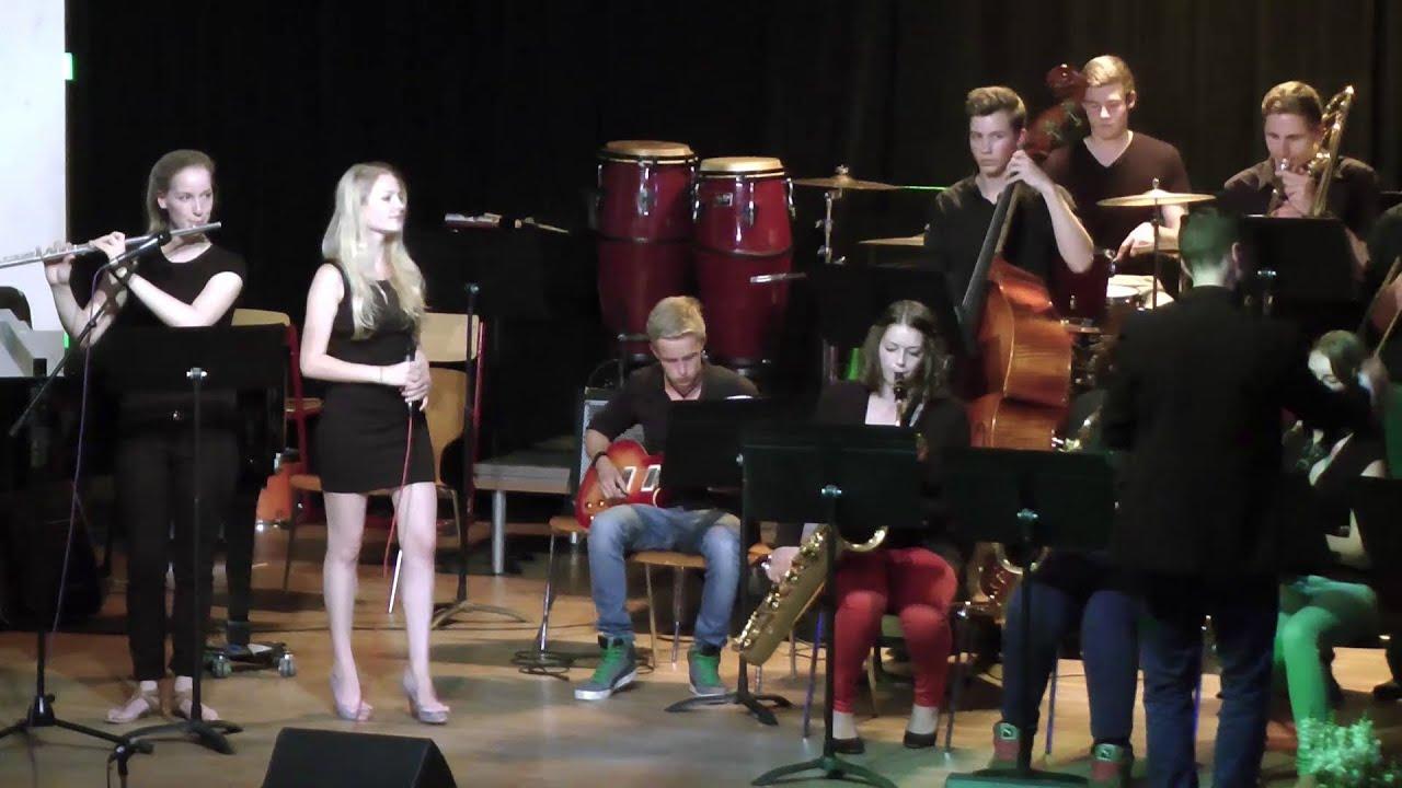 MCG Gehrden - Die Big Band beim Sommerkonzert am 3. Juli ...