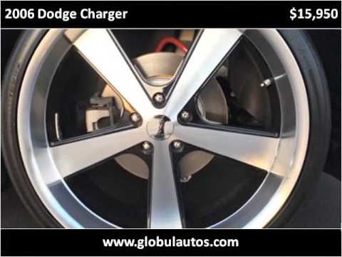 2006 Dodge Charger Used Cars Las Vegas NV