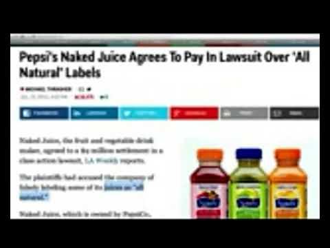 19 Studies Link GMO to Organ Failure as U S  Creates Law to Protect Monsanto!
