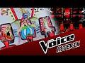 The Voice | Asterix | සුර පප්පා - Comic Version