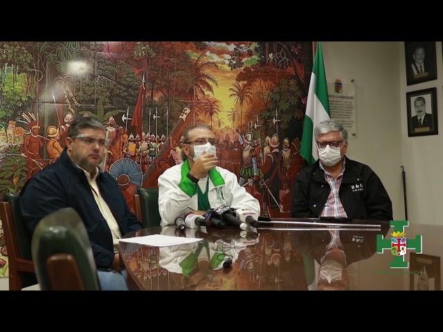 Comité exige una mayor atención al departamento más afectado por la Pandemia