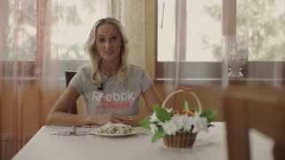 Здоровое питание с Оксаной Яшанькиной