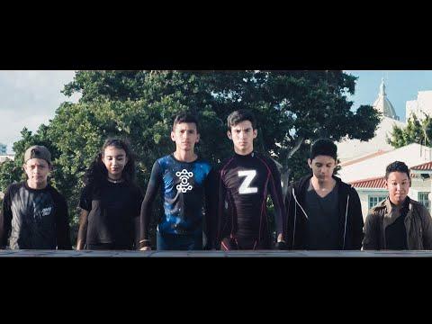 The Renegades | Official Trailer [HD] | Panaramica & Herdocia Studios