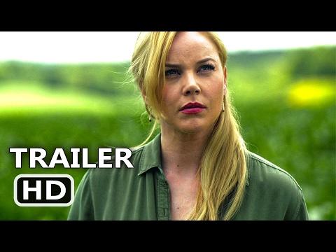 LAVENDER Official Trailer (2017) Abbie Cornish Thriller Movie HD