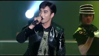 James Ruangsak Concert ได้เวลา เจมส์_by tid