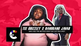 Tee Grizzley & Bandgang Javar | Who Had The Better First Day Out Record?
