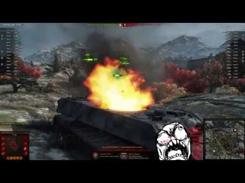World of Tanks - Epic wins and fails [Episode 23]