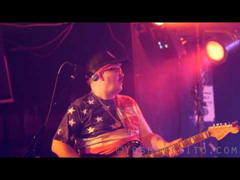 The Members - Offshore Banking Business and 2 other songs @ Studio at Webster hall 09/13/14