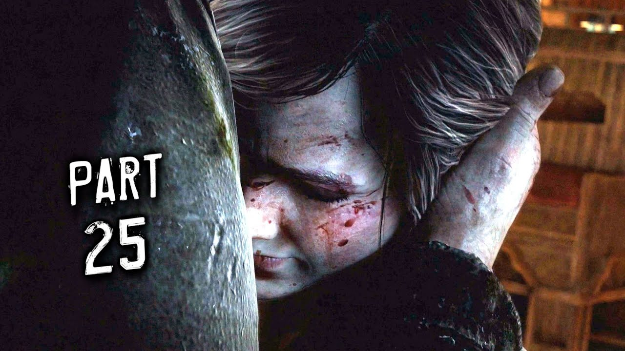 The Last Of Us Remastered Gameplay Walkthrough Part Set You - The last of us lake resort map