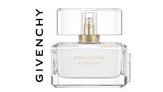 Givenchy Dahlia Divin Eau Initiale Perfume