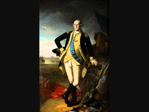 Biografia George Washington - YouTube