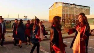 Cumhuriyet Üniversitesi - Sosyal Bilgiler Öğretmenliği Bölümü 2A - Şahin Ajans