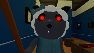 ROBLOX PIGGY 2 SHEEPY REDESIGNS JUMPSCARE - Roblox Piggy Book 2 New Update