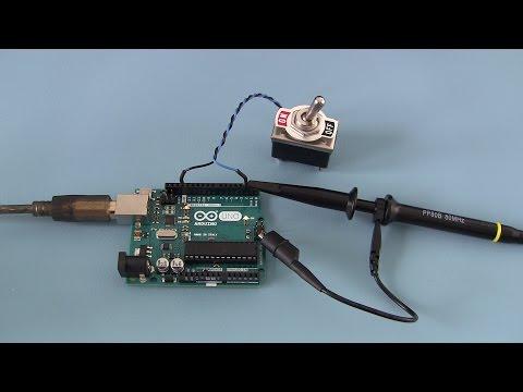 APC Expert: Utilice su PC como osciloscopio gratis