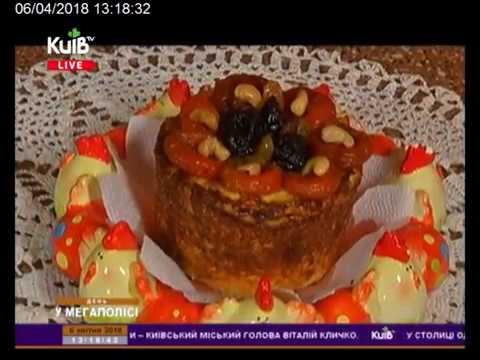Телеканал Київ: 06.04.18 День у мегаполісі