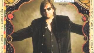 Steve Earle Telephone Road