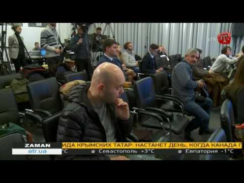 Правозащитная организация Amnesty International представила доклад о нарушении прав человека в Крыму