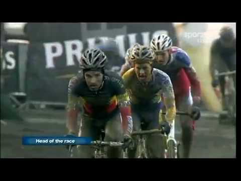 Cyclocross World Cup Namur 2011