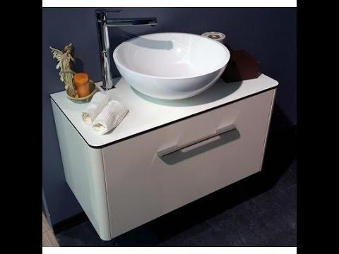 Настольная раковина для ванной. Умывальник FANCY MARBLE MONA
