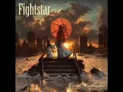 Fightstar - Mono