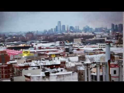 Sister Sparrow & The Dirty Birds feat. Maino - Make It Rain