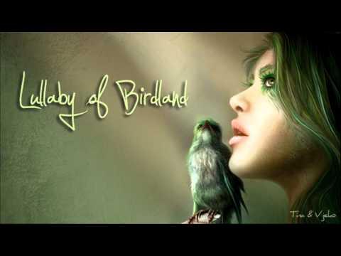Lullaby of Birdland - Valentina Gyerek