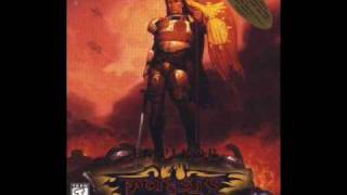 Emperor of the Fading Suns Soundtrack - Gothic March
