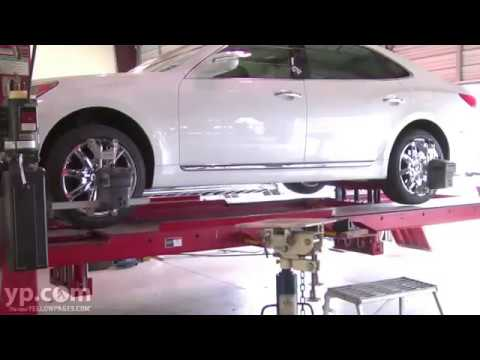 Point Collision Center Auto Body Repair Shop Austin, TX