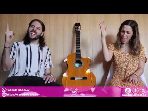 (Cover) Mi Roca (Hillsong Worship) | CDJ Worship en Casa