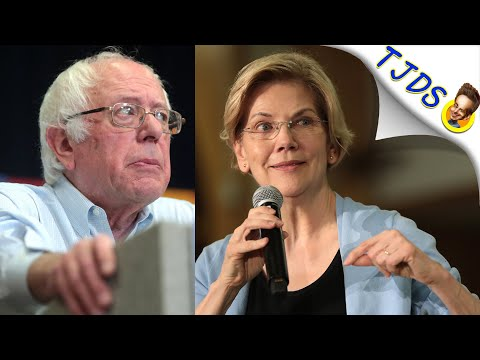 Politico Distorts Poll To Favor Warren Over Bernie