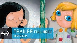 Mimi a Líza: Záhada vánočního světla (2018) oficiální HD trailer