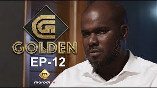 Série - GOLDEN - Episode 12 - VOSTFR