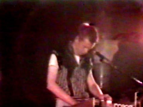 Depeche Mode - Television Set (Paradiso, Amsterdam 1981) 7 of 8