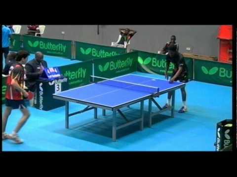 Nigeria Open 2014 (Challenge); Omotayo Olajide NGR  vs El-shaarawy karim EGY