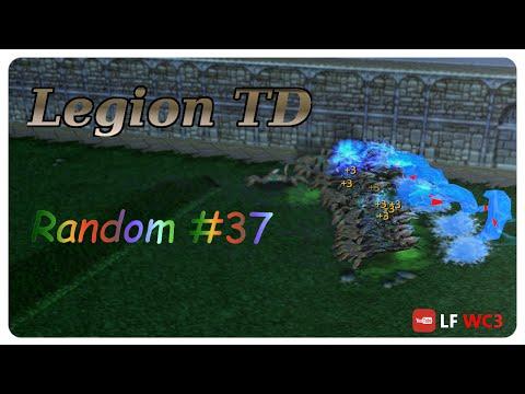 Legion TD Random #37 | ToKs Revolt