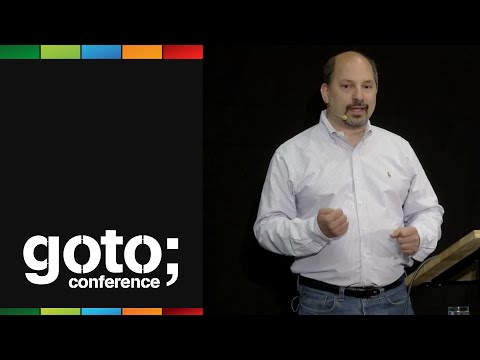 GOTO 2015 • Move Deliberately and Don't Break Anything • Brian Goetz