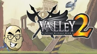 Let's Look At: A Valley Without Wind 2! [PC]