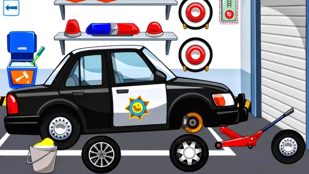 Police Games - Play Police Games on Free Online Games