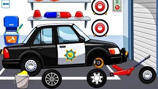 Police Car, Police Helicopter - My Town Police : Cars for Kids   Best Games for Kids Android
