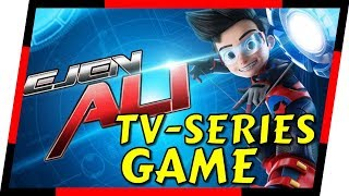 Ejen Ali : Emergency - FUN ACTION PUZZLE GAME | MGQ Ep. 77