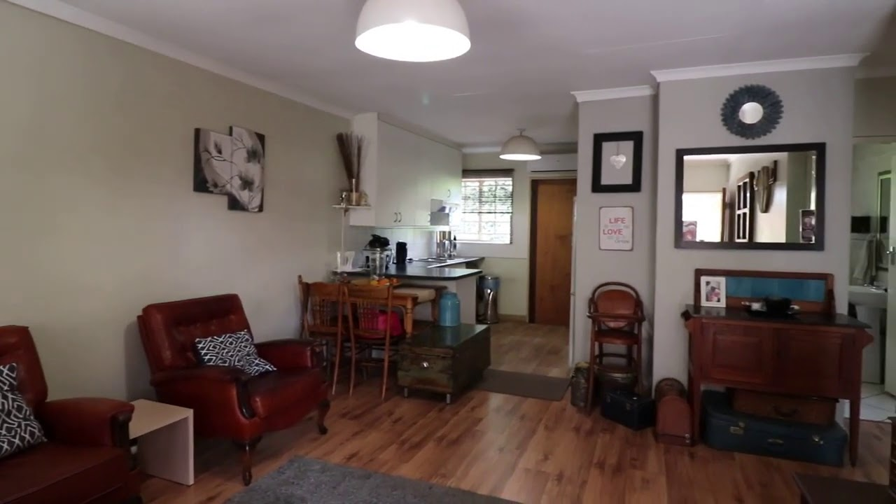 c2b416bdb4 2 Bed Townhouse for sale - Pierre Van Ryneveld - YouTube