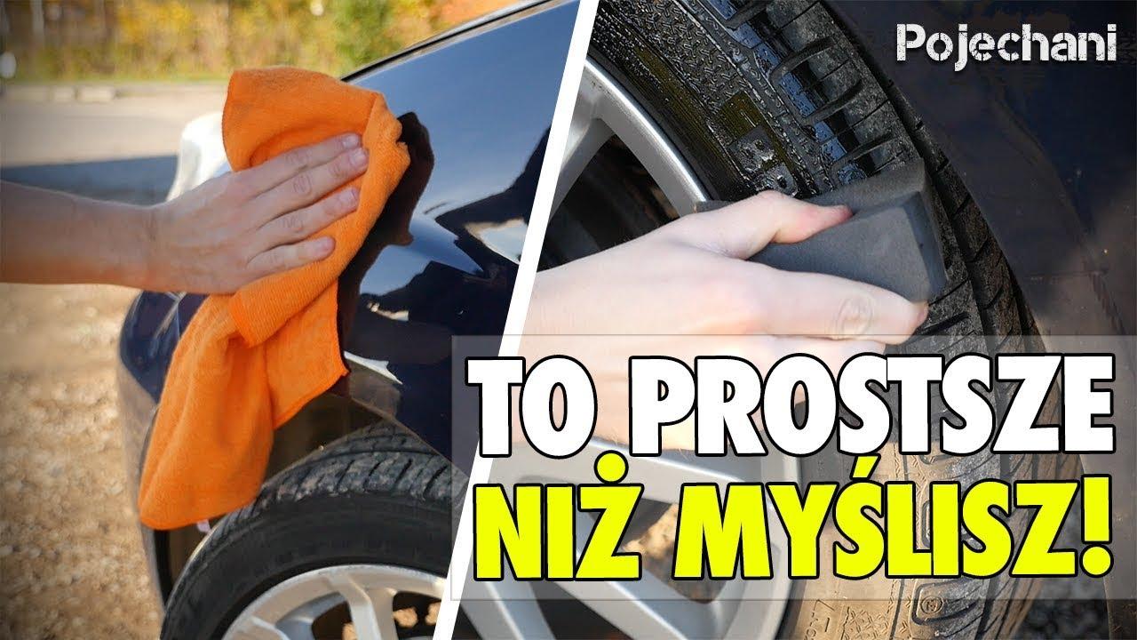 Zabezpiecz swoje auto przed zimą!   Pojechani #117
