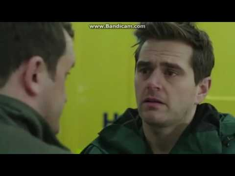 Casualty Fan Video- Blame