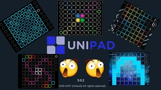 Download lagu How Many Unipad Mod Download Part 1 MP3